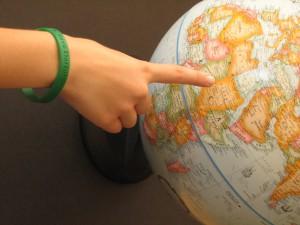 Državno natjecanje iz geografije