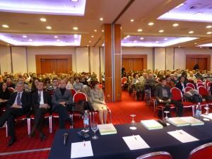 Sudionici seminara i gosti 61. Zimskog seminara